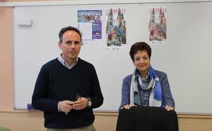 La Universidad Popular refuerza la formación en lenguas extranjeras en el curso 19/20