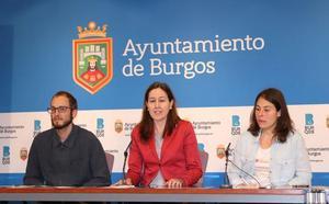 Burgos presentará su candidatura para el Encuentro Estatal del Comercio Justo