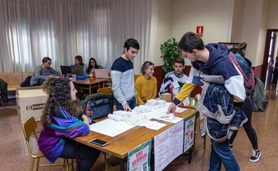 Alumnos de Educación Social recaudan más de 1.000 euros para una ludoteca en Colombia