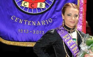 La reina del Club Ciclista Burgalés entra en la Corte de los Sampedros ante la renuncia de una de las damas mayores