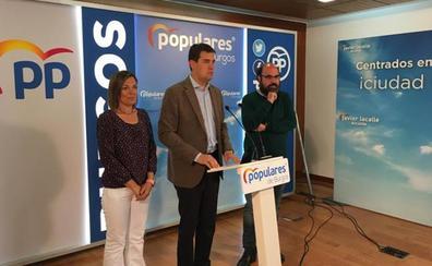 Marcos: «Quien no se ha subido a un tractor y no sabe lo que es una vaca no puede gobernar Castilla y León»