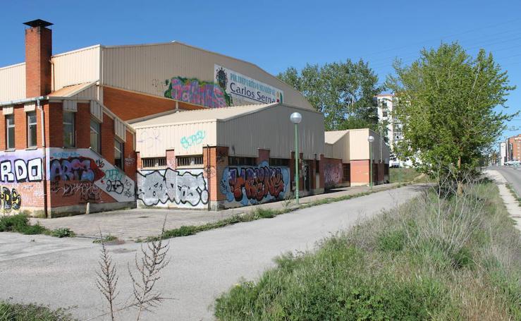 Zonas de Capiscol a las que afectan las obras de modernización