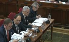 Directo | El Supremo acelera y espera acabar el juicio del procés antes del 15 de junio