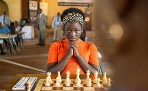 El Foro Solidario acoge este miércoles la proyección de 'Reina de Katwe'