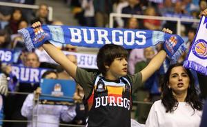 BURGOSconecta te invita al enfrentamiento entre el San Pablo Burgos y el UCAM Murcia