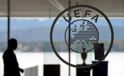Los clubes de la liga alemana se oponen a la reforma de Champions