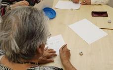 Bankia ayuda con 6.000 euros a la Asociación de Familiares de Enfermos de Alzheimer de Burgos