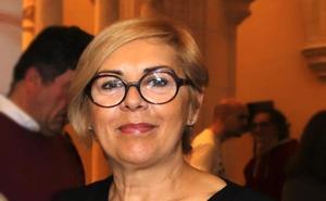 María Jesús Delgado: «Haría un Burgos accesible para todos, sin barreras»