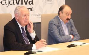 Carlos Sáinz lamenta que el San Pablo no tenga una residencia de jóvenes talentos