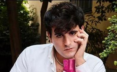 Palomo Spain: «Intenté ver a qué le huele el sobaco a Madonna»