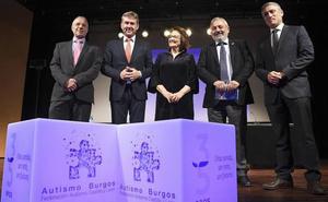 Autismo Burgos pone de manifiesto el aumento de la prevalencia de los casos de TEA