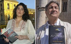 José Luis Corral y Eva Díaz Pérez analizarán la arquitectura y la estética de las seos góticas en 'Conversaciones en la Catedral'