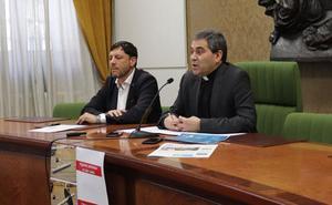 Burgos es la provincia más solidaria de la Comunidad con la Iglesia y la quinta de España