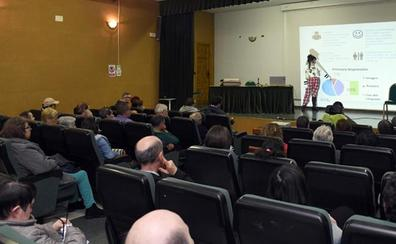 El VII Encuentro de Autogestores reúne en Melgar de Fernamental a 150 personas con discapacidad intelectual