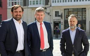 Lacalle insiste en un 'plan Gamonal' para generar aparcamientos y espacios peatonales
