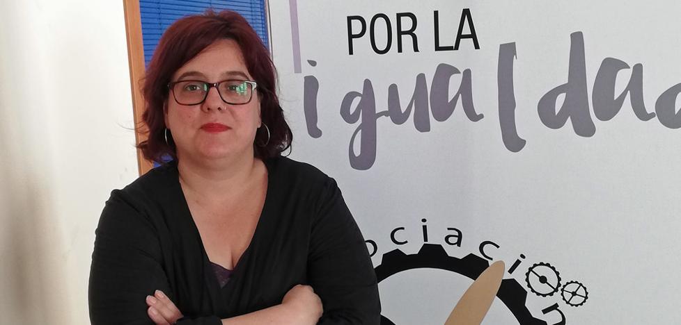 Laura Pérez: «La lucha contra las agresiones sexistas es una apuesta esencial para Burgos que se ha diluido»