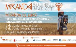 Miranda organiza un foro para mostrar sus fortalezas como lugar de inversión