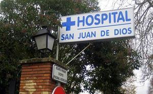 El Hospital San Juan de Dios de Burgos organiza una jornada sobre disfagia y nutrición este viernes y sábado