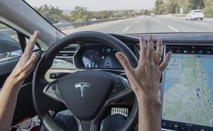 EE UU revela otro accidente mortal de un coche con conducción automática