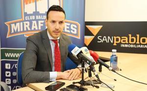 Félix Sancho confía en que la directiva del Burgos CF pensará en a quién se lo vende más que por cuánto