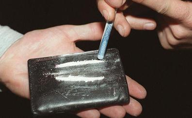 Confirmada la condena de 12 años y 132.000 euros de multa a tres personas por trafico de cocaína en Burgos