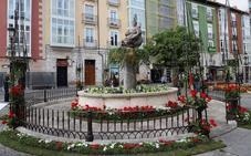 Burgos se llena de color