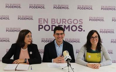 Podemos Burgos aboga por una ley férrea contra las casas de apuestas