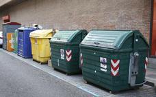 Imagina Burgos alerta del bajo nivel de reciclaje, muy lejos del recomendado por Europa