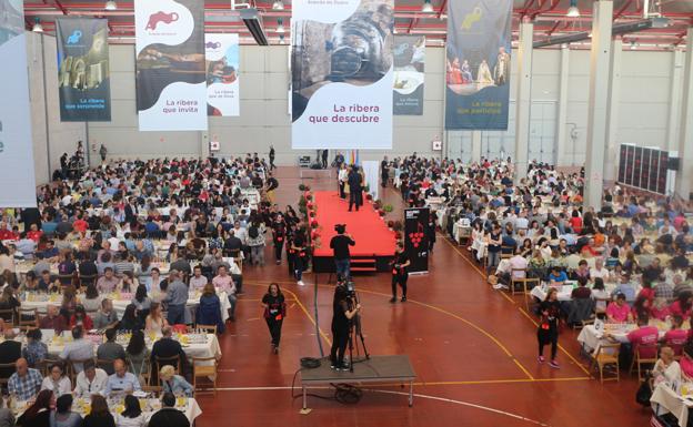 Los Premios Envero cubren su millar de catadores en apenas 48 horas