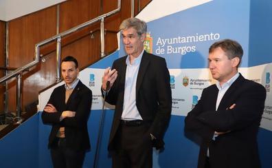 Burgos opta a la organización de la Supercopa de baloncesto y deja la Copa del Rey para el «medio plazo»