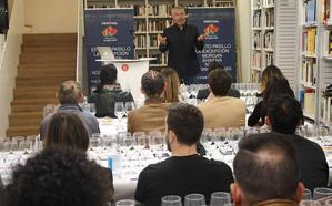 Londres acoge una cata de vinos de bodegas de Ribera del Duero