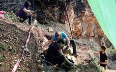 El yacimiento de La Paredeja de Atapuerca cambiará de nombre para que no lo relacionen con una fosa común de la Guerra Civil