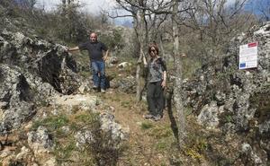 Aparecen nuevos restos humanos y otros elementos en la cueva de La Quebrantada