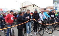 XIX Día de la Bici en Burgos