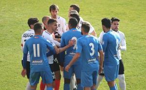 El Burgos CF despide una temporada agónica con una derrota