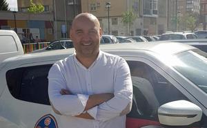 Diego Santamaría: «Apoyaría mucho más el deporte escolar burgalés, con pistas de calidad y valorando al entrenador»