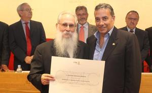 El mirandés Agustín Zamarrón presidirá Mesa de Edad para constituir el nuevo Congreso