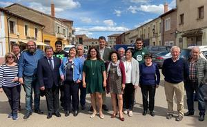 El PP burgalés propone implantar un bono de transporte rural especial para las personas mayores, jóvenes y las personas con escasos recursos