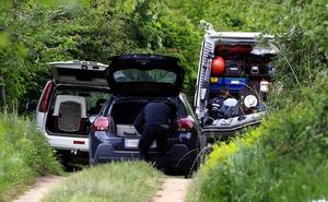 La Policía Nacional asegura que la investigación sobre el asesinato de un hombre en Miranda «va por el mejor de los caminos»