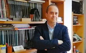 Javier Achirica: «Recuperaría el Plan Estratégico porque se echa en falta una visión de futuro sobre Burgos»