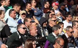 La Asociación de Pequeños Accionistas del Burgos CF busca aunar a los socios minoritarios