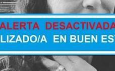 Localizan en buen estado a la mujer que se perdió hace una semana en Villarcayo