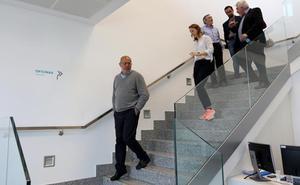 Igea replica a Mañueco: «Ciudadanos está más cerca de Ulises que del Caballo de Troya»