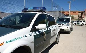 Detienen a una persona relacionada con varios robos en segundas viviendas de Roa y su entorno
