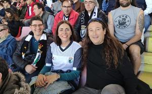 Salinero: «Me iría de cañas con Óscar González o Gloria Bañeres porque amenizan la conversación»