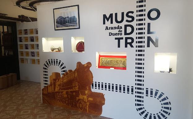 La Junta Electoral apercibe al PP al considerar un acto «ilegal» la inauguración del Museo del Tren