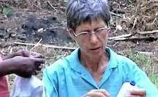 Muere decapitada la misionera burgalesa Inés Nieves Sancho en República Centroafricana