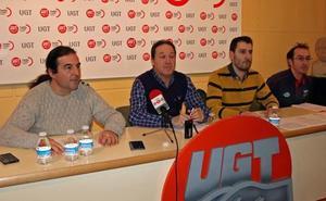 UGT reprocha a la Junta de Castilla y León que permita a Aspanias prácticas de dudosa legalidad