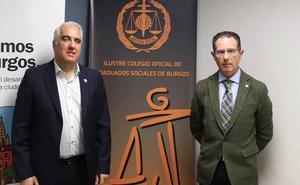 Urgen la reunión del patronato de Relaciones Laborales para evitar que Burgos se quede sin estos estudios