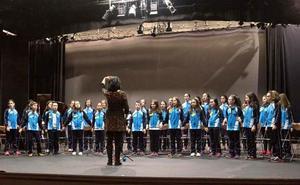 El programa 'Cantania' culmina este jueves con el último concierto en el Fórum Evolución